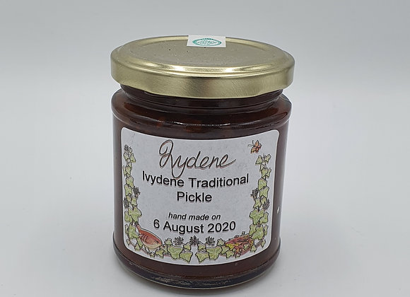 Ivydene Traditional Pickle
