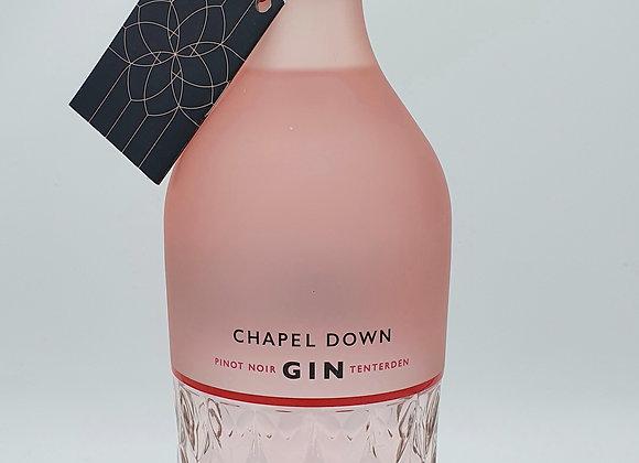Chapel Down Pinot Noir Gin 70cl
