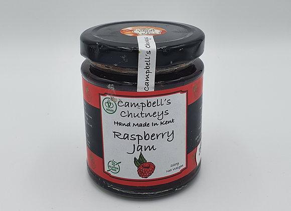 Campbell Raspberry Jam