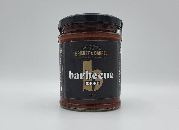 Brisket & Barrel Smoked Sauce