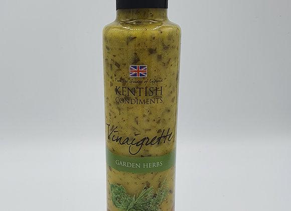 Kentish Condiments Garden Herb Vinaigrette 240ml