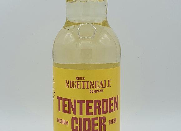 Nightingale Tenterden Cider 500ml