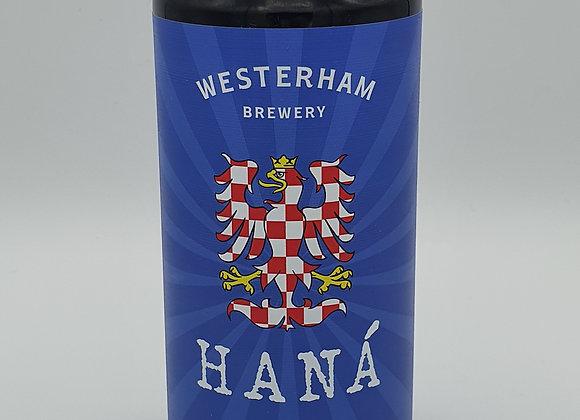Westerham Hana 440ml