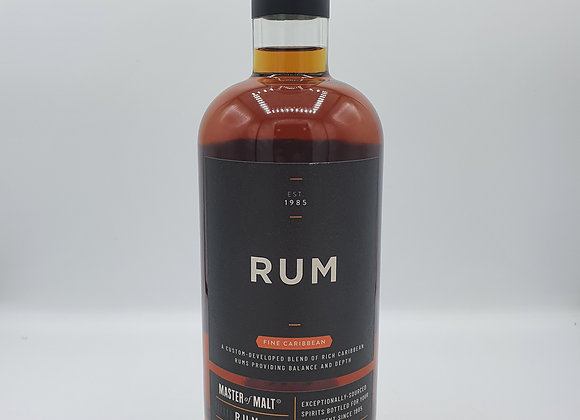 Master of Malt Rum