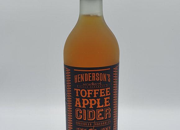 Kent Cider Toffee Apple 750ml