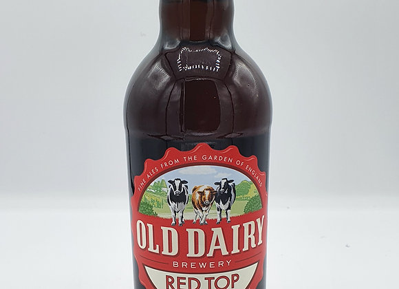 Old Dairy Red Top
