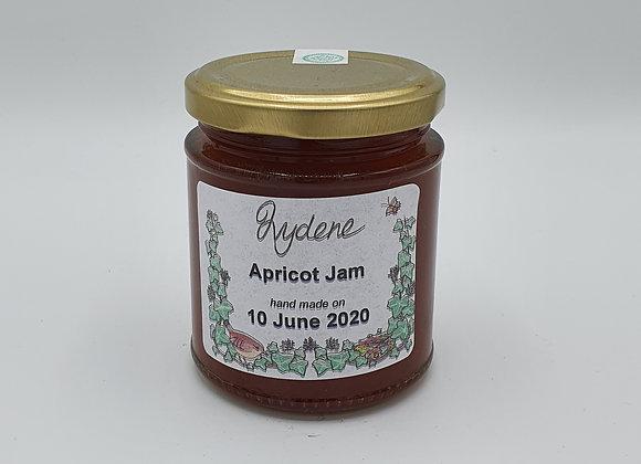 Ivydene Apricot Jam