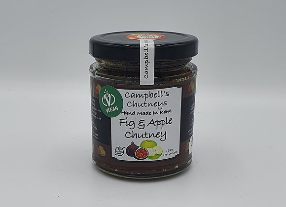 Campbell Fig & Apple Chutney