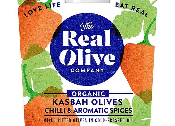 Kasbah Olives