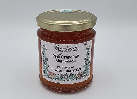 Ivydene Pink Grapefruit Marmalade