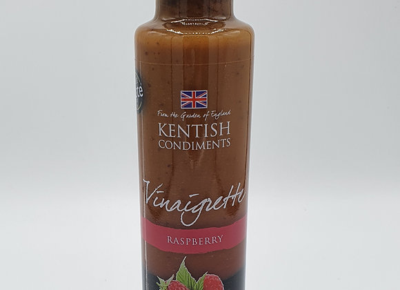 Kentish Condiments Raspberry Vinaigrette 240ml
