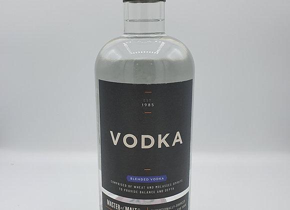 Master of Malt Vodka