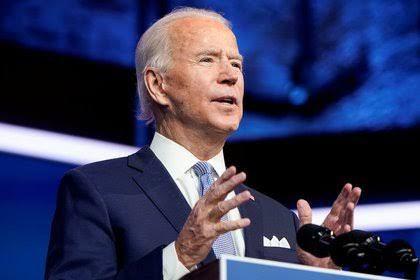 Joe Biden, La historia jamás contada