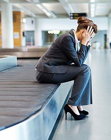 baggage loss, travel & flight accident insurance