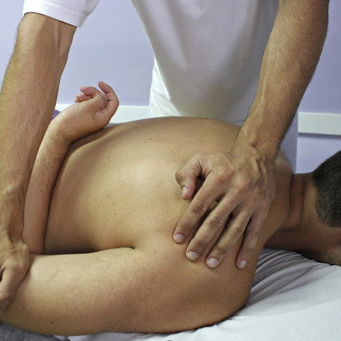 Ostéopathie : Quand consulter ?