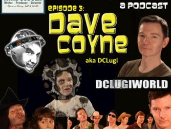 Stay Relevant, Episode 3: Dave Coyne