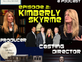 Stay Relevant-Episode 2: Kimberly Skyrme