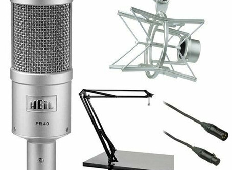 Stunning Microphone | It Is Time To Sound Like A Pro