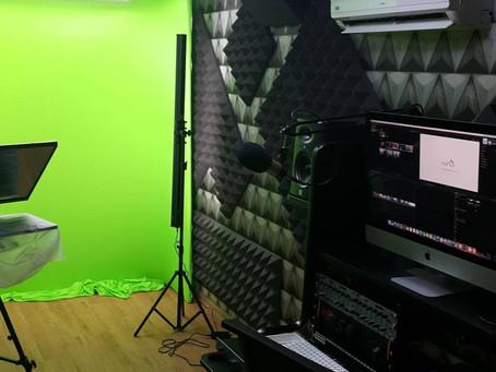 Start An FM Radio or A TV Channel In Dubai, UAE