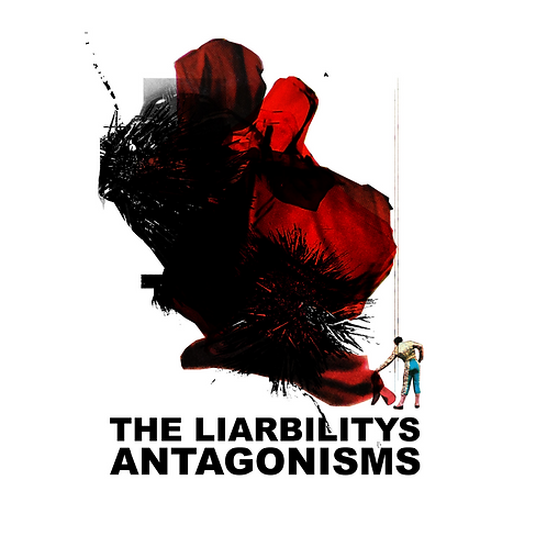 "Antagonisms - The Album 12"" Vinyl"