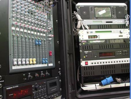 RADIO IN A BOX #RIAB