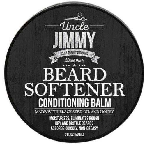 Uncle Jimmy Beard Balm