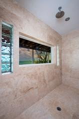 First-Floor Shower.