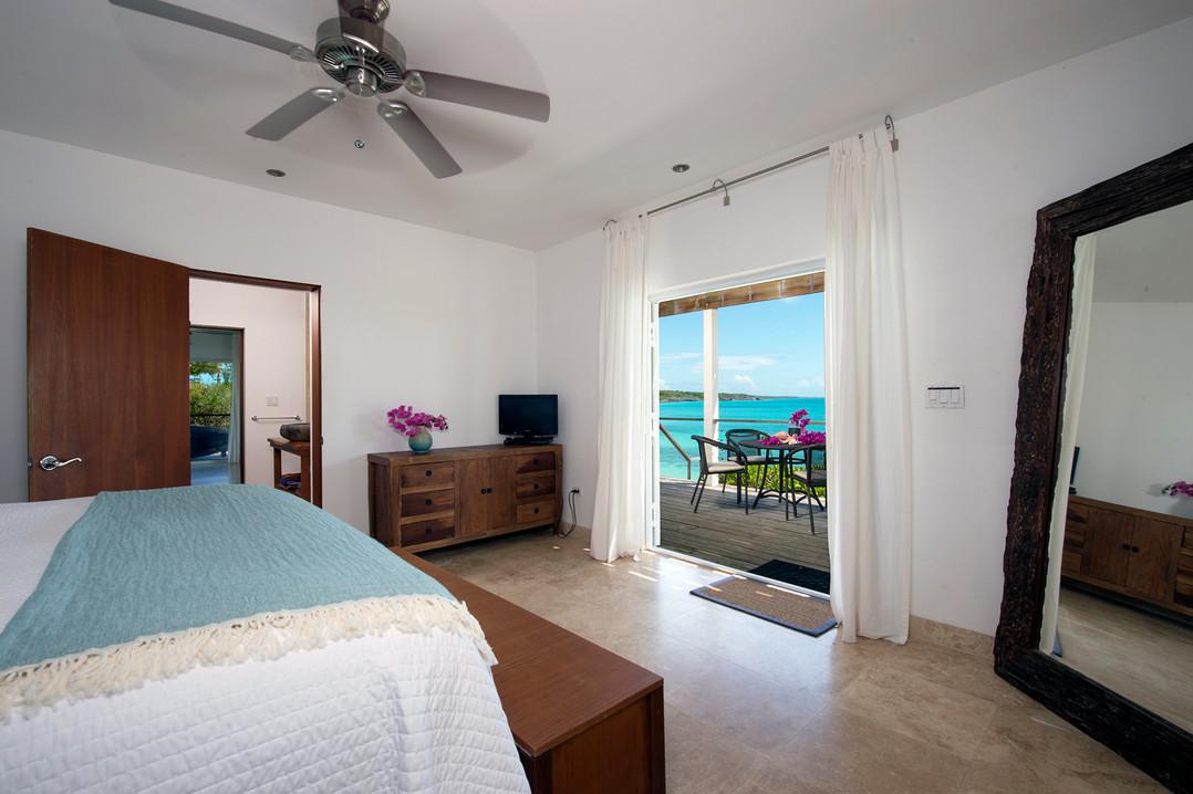 First-Floor King's Bedroom.