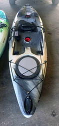 Fishing Kayak.