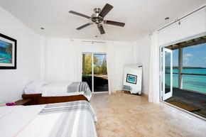 First-Floor Twin's Bedroom.