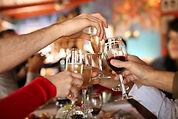 Vous fêtez vos 18 ans, 20 ans, 30 ans, 40 ans, 50 ans ou autre ? Envie de réunir vos proches et de faire la fête ? Chez vous ? En France ? à l'étranger ?