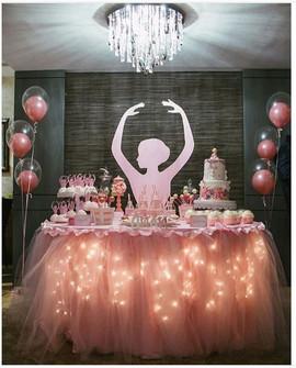 ANNIVERSAIRE ENFANT danseuse-bar-a-bonbon-buffet-lavenderia-