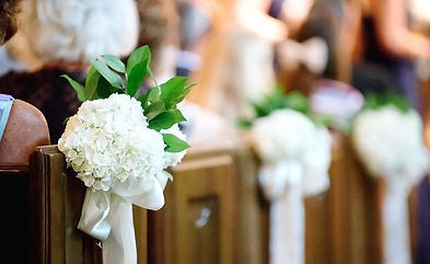 pew-markers-l-wedding-for-church-florist