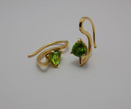 boucles d'oreilles, earrings