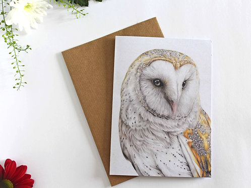 Wisdom Greeting Card
