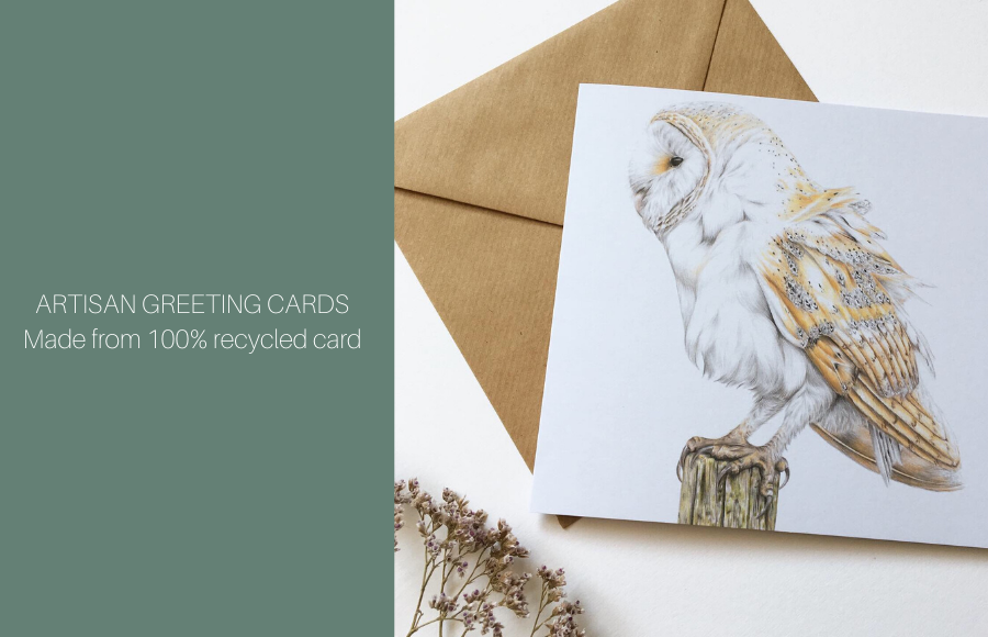 Artisan cards