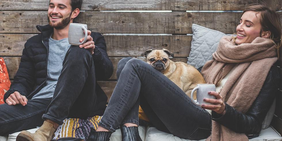 Happy Humans, Happy Dogs