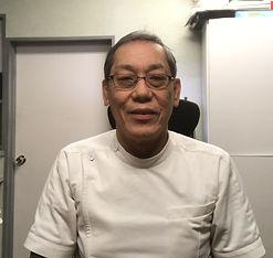 当院院長松尾央幸です