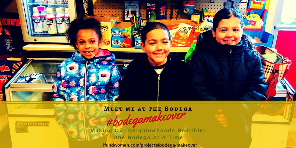 Meet me at the bodega