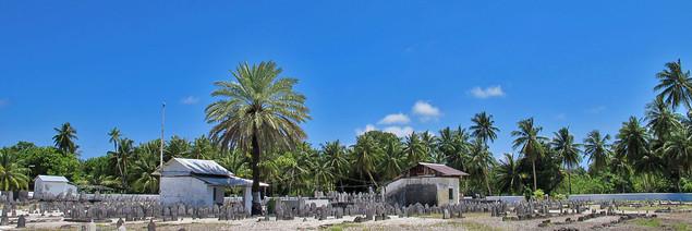 Cemetery called Koagannu