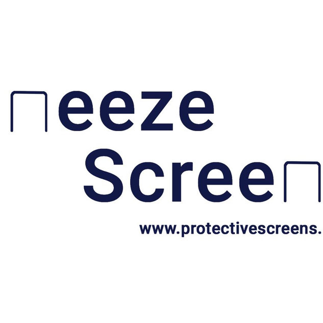 Sneeze Screens protection