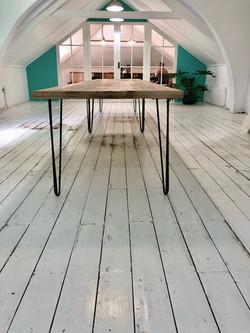 Boardroom table 5m