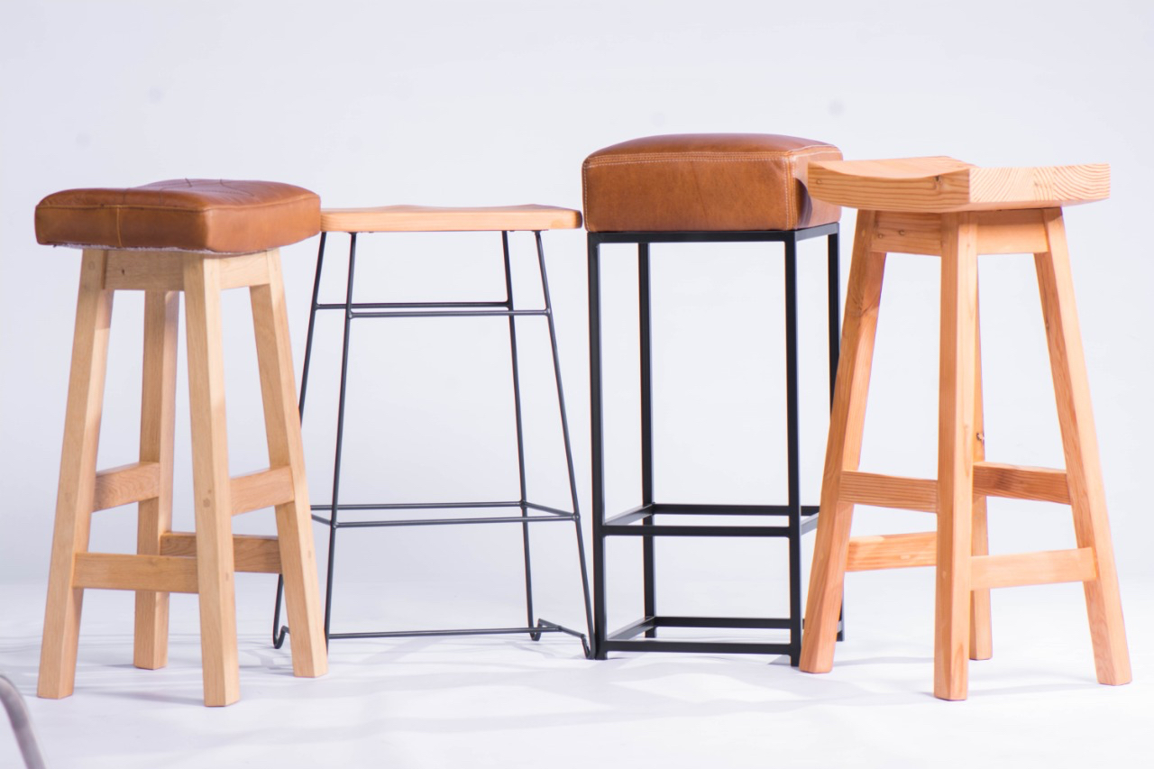 Island counter stools