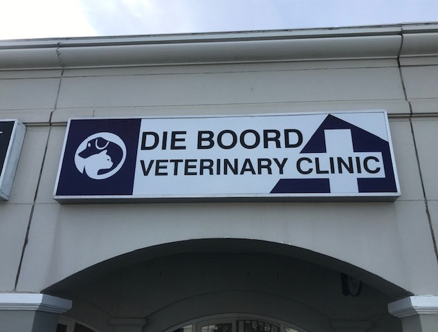 Vets and pet shops