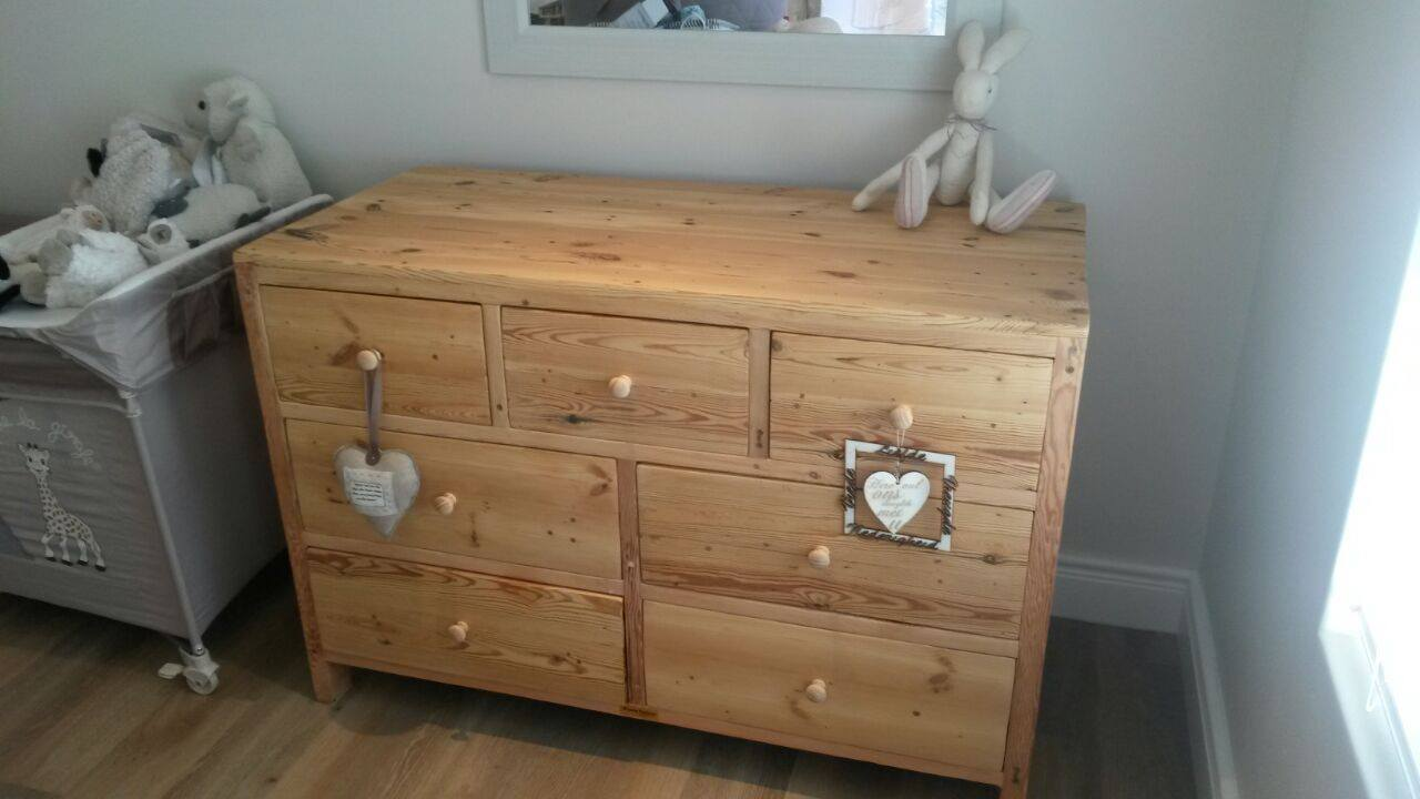 Kruger Chest of draws