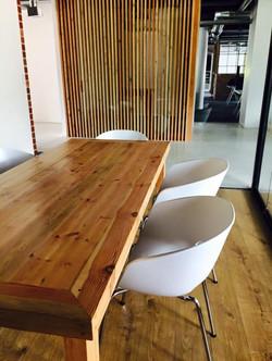 Meeting room in Oregon