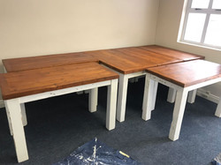 Standard office desks