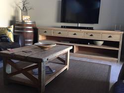Safari lodge furniture