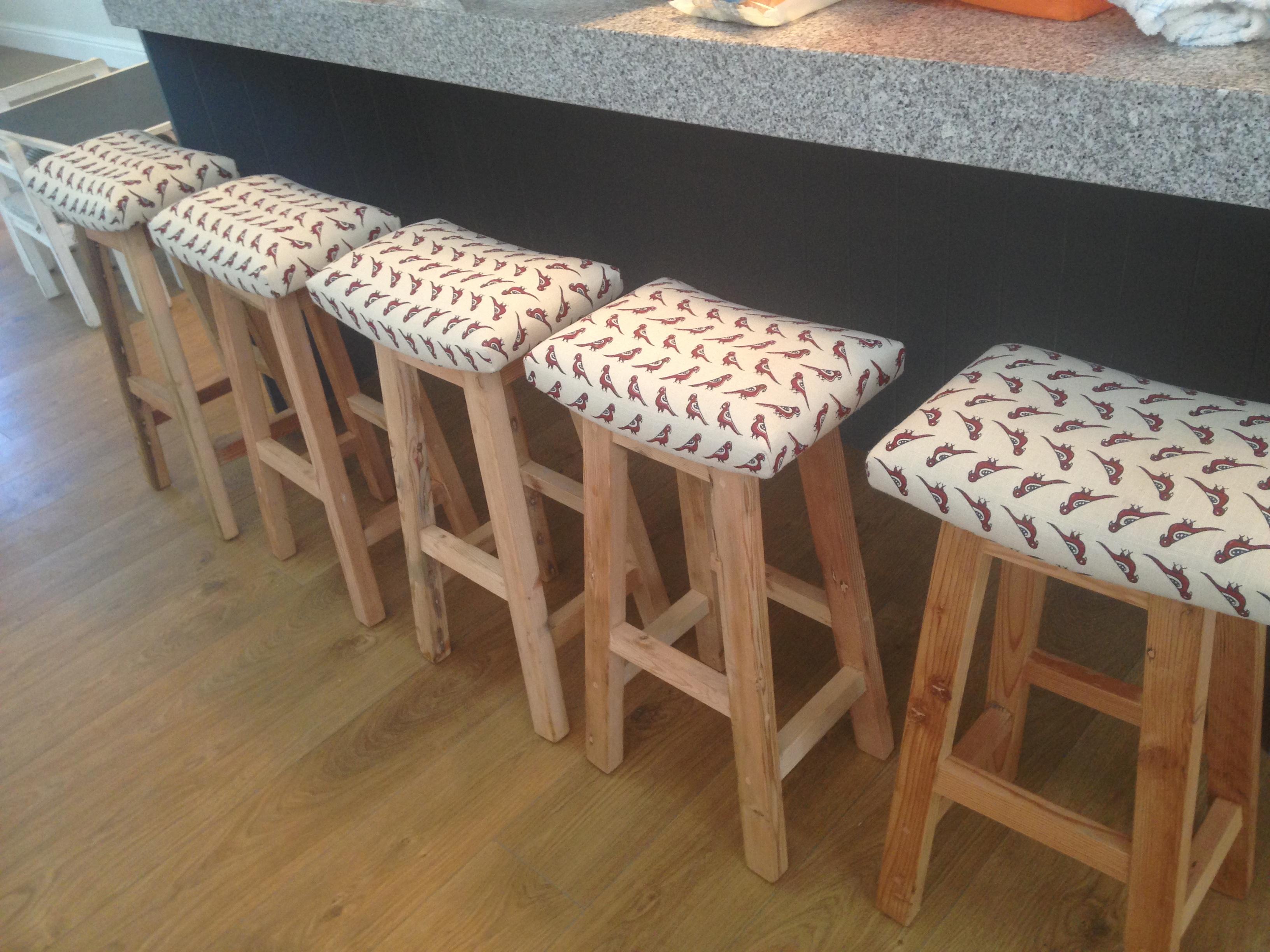 Jo's bar stools