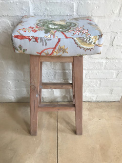 Kirstenbosch stool